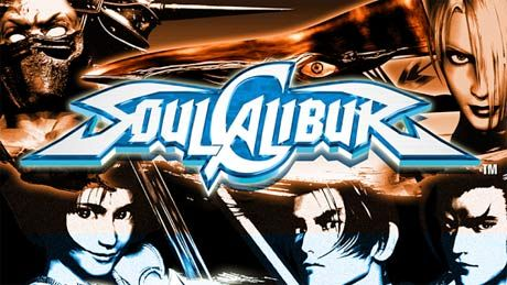 Download Soulcalibur Mod Apk Android Hd Games With Images