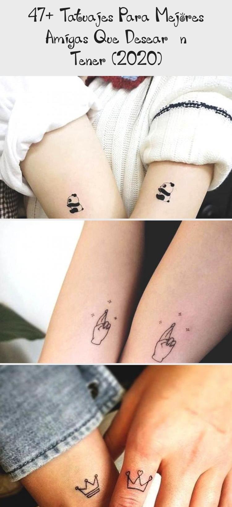 47+ Tatuajes Para Mejores Amigas Que Desearán Tener (2020) - Tattoo Blog en  2020   Tatuajes mejores amigas, Mejores amigos, Tattoo de mejores amigas