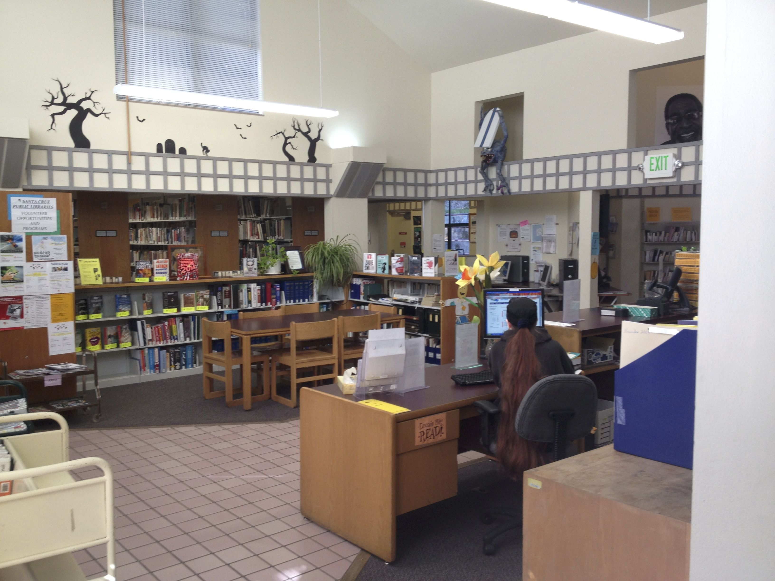 Boulder Creek Library Home Home Decor Decor