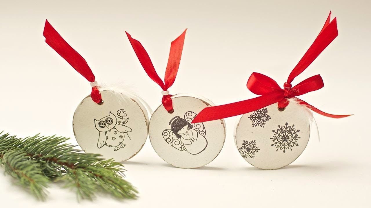 Christmas baubles with stamps tutorial christmas baubles stamps christmas baubles with stamps tutorial solutioingenieria Images