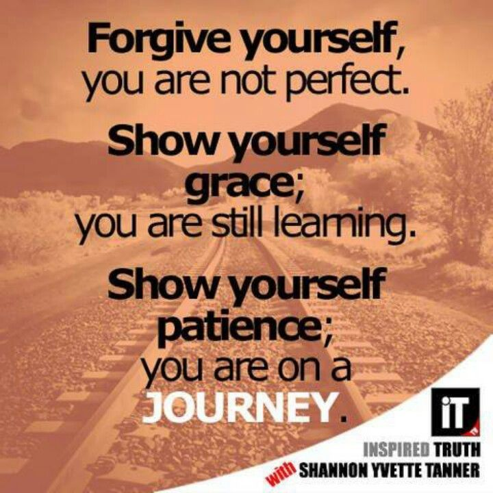 Forgive Yourself Quotes: Quotes About Forgiveness And Mercy. QuotesGram