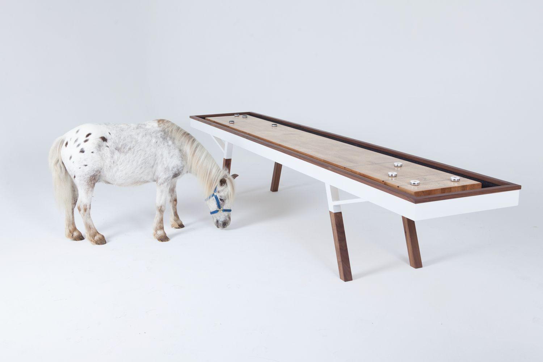 Woolsey Shuffleboard Table Shuffleboard, Shuffleboard tables