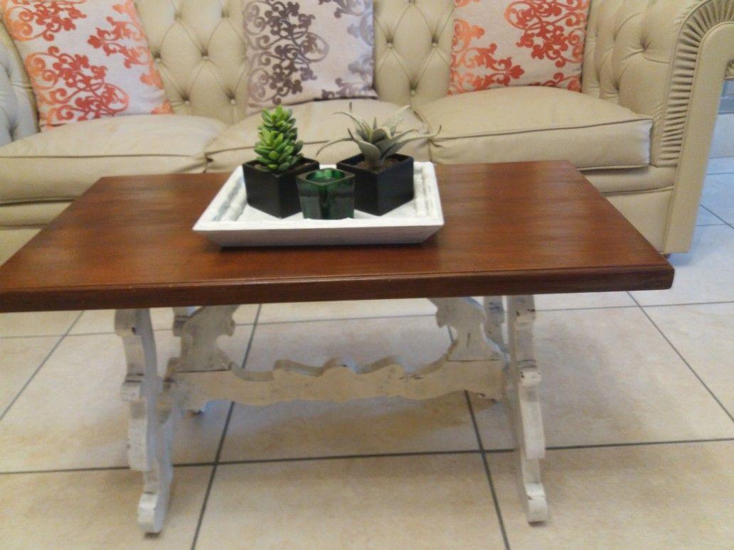 tavolino stile shabby Tavolini, Shabby e Vintage