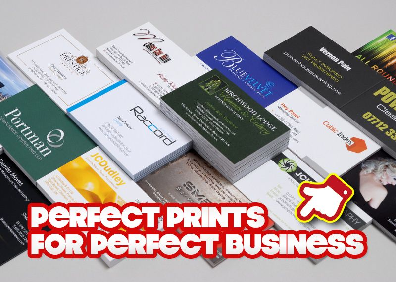 Https Prontaprint Com Londoncamdenhighst Printing Business Cards Visiting Card Printing Business Card Maker