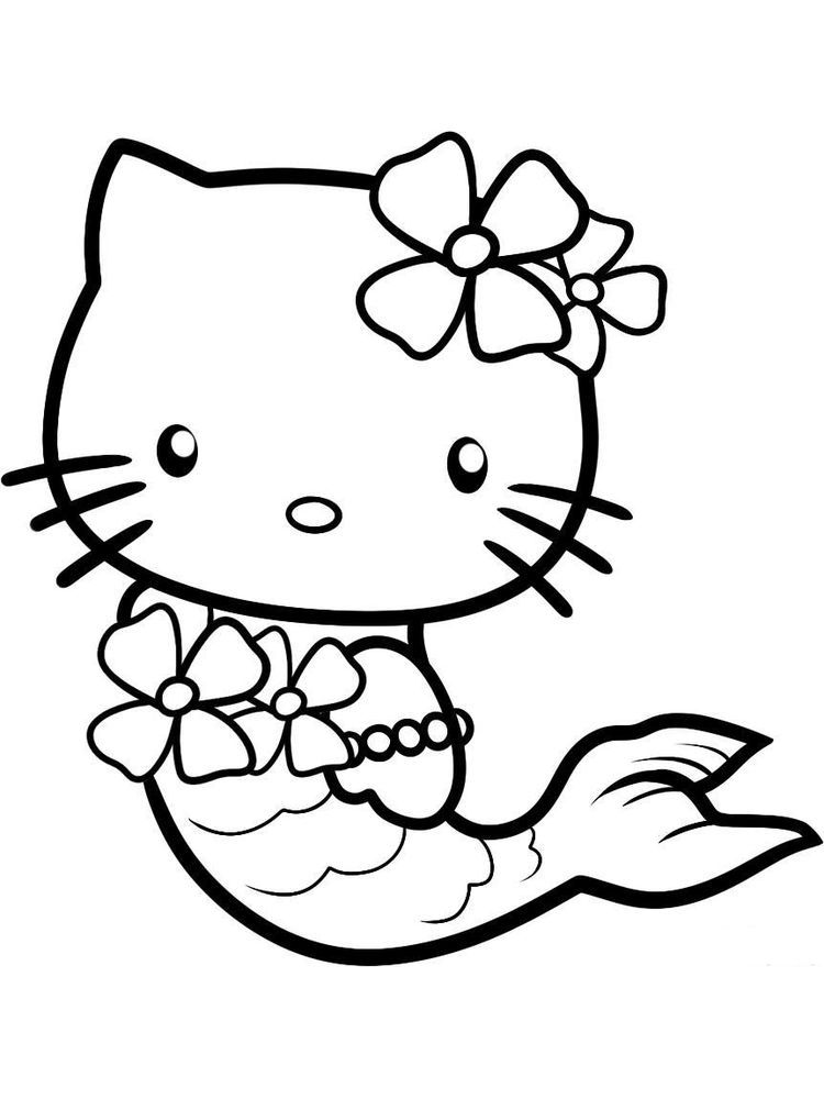 Hello Kitty Coloring Pages Pdf When We First Heard Hello Kitty The First One That Occurred In Kitty Coloring Hello Kitty Colouring Pages Hello Kitty Drawing