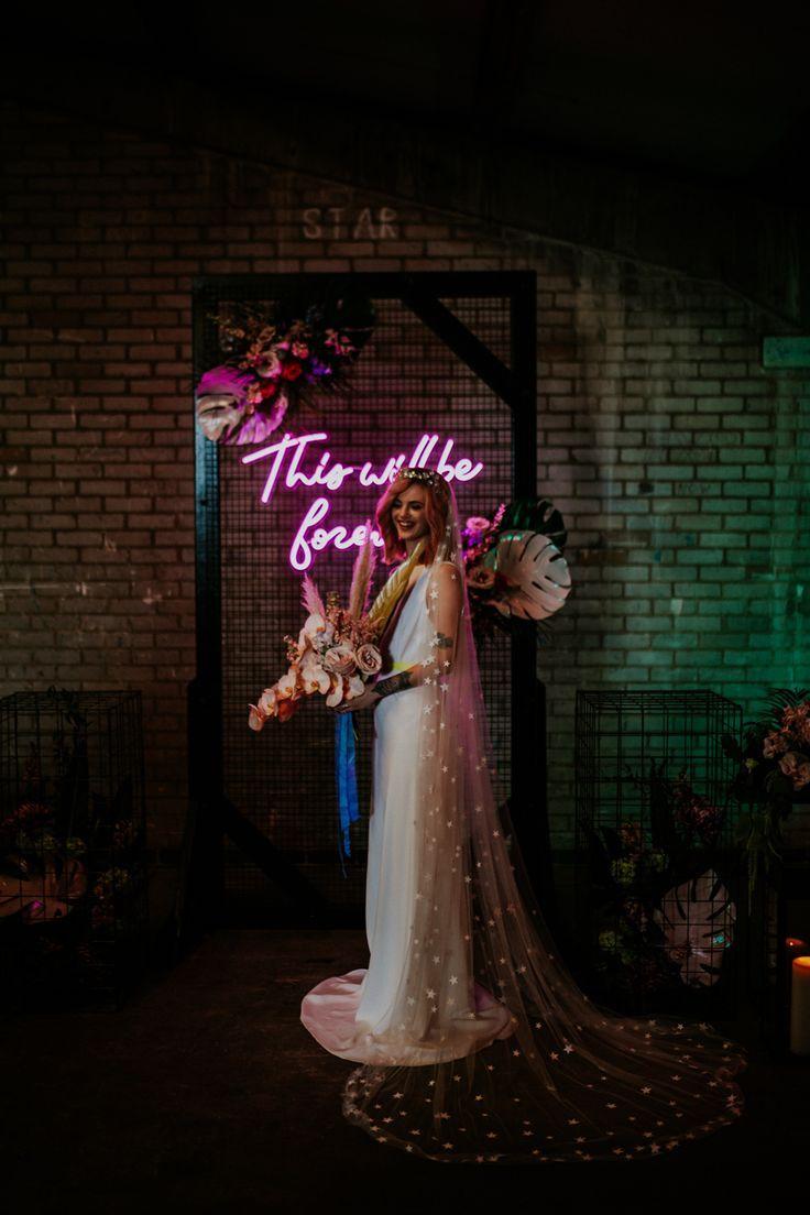 15++ Neon wedding sign ideas info