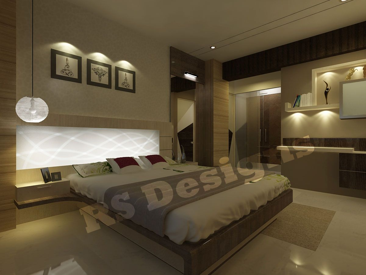 For bedroom interior designing visit rsfurnico or call