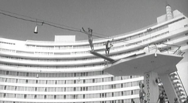 Fontainebleau Hotel Miami 1953 1954 Fontainebleau Hotel Chipley Florida Miami Beach