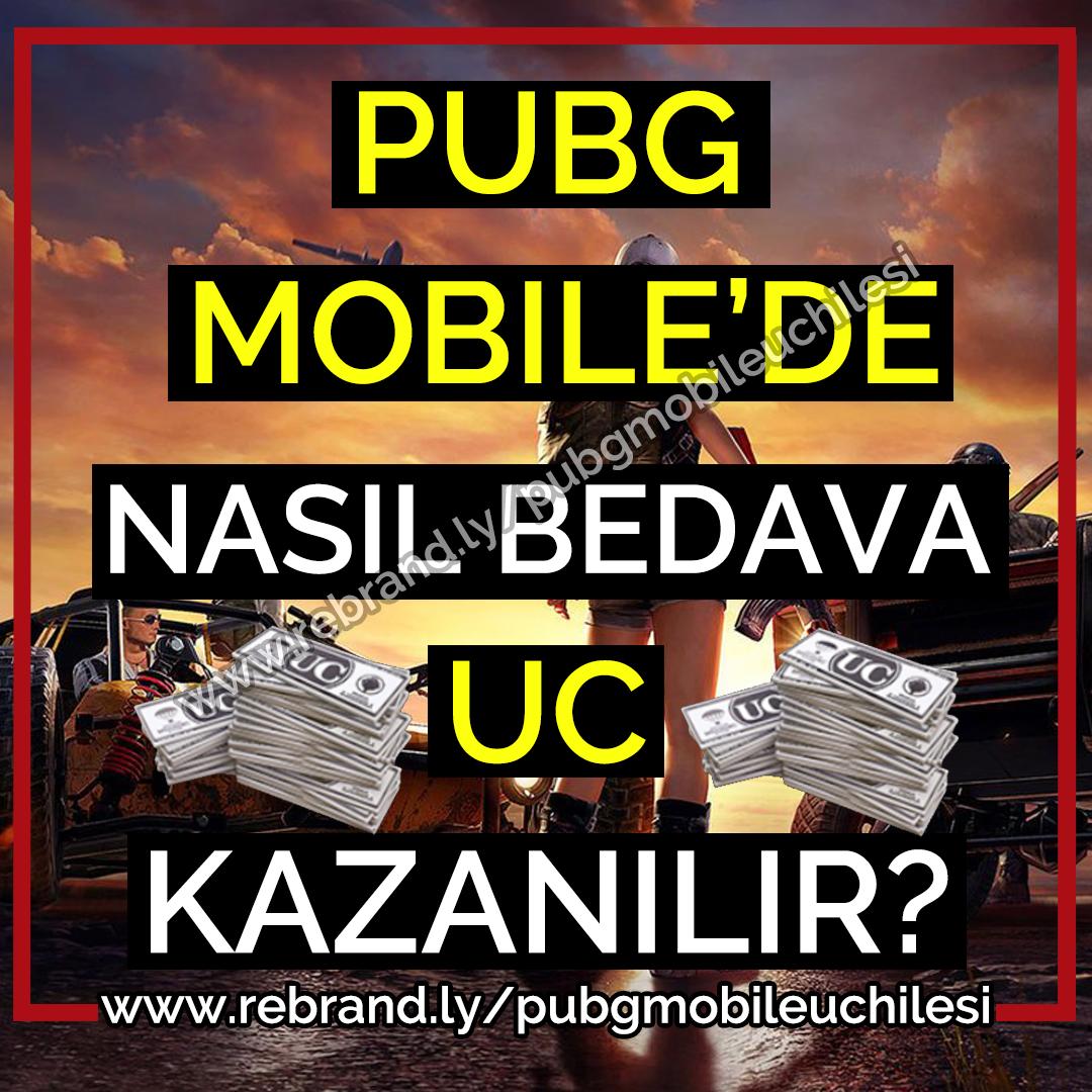Pubg Mobile Uc Hilesi Havali Logo Hile Android Hileleri