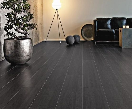 Black Oak laminate flooring | Laminate Floor | Pinterest | Oak ...