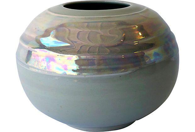 Large Pottery Bowl on OneKingsLane.com
