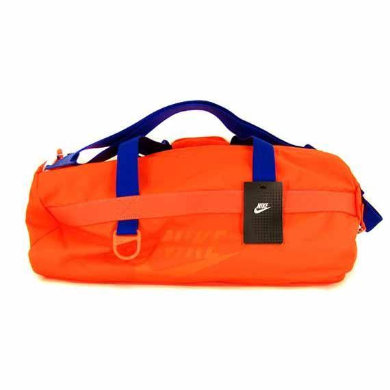 Nike Travel Bag Luggage Bag Handbag Bag BackpackGym Bag