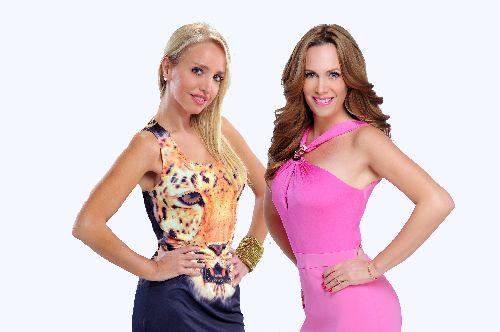 Natalia y Nazarena en Atrevidas TV  http://www.tvmasmagazine.com/?p=8336&lang=en
