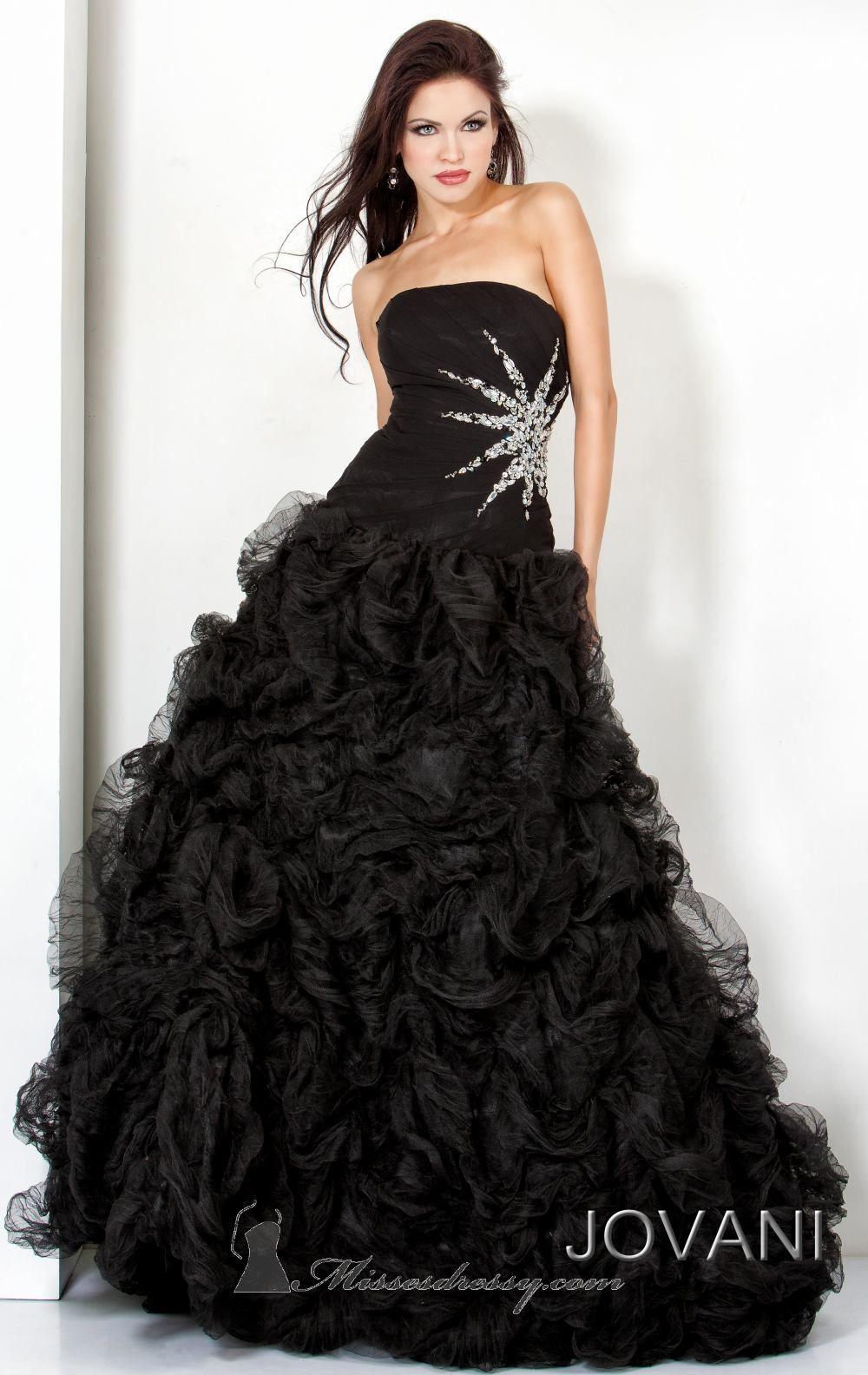 Jovani dress available at missesdressy evening