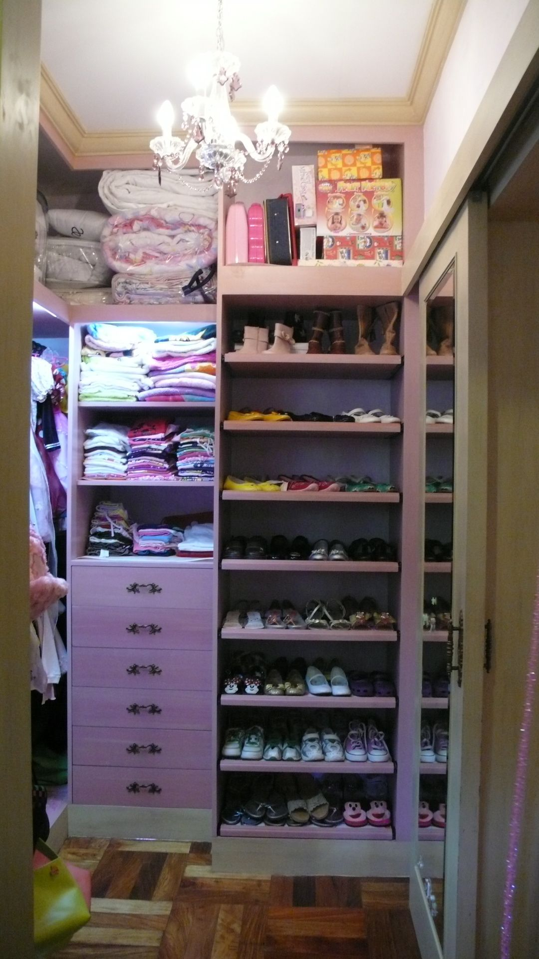 13 Year Bedroom Boy: Now, THIS Must Be Every Mom's Idea Of Dream Storage