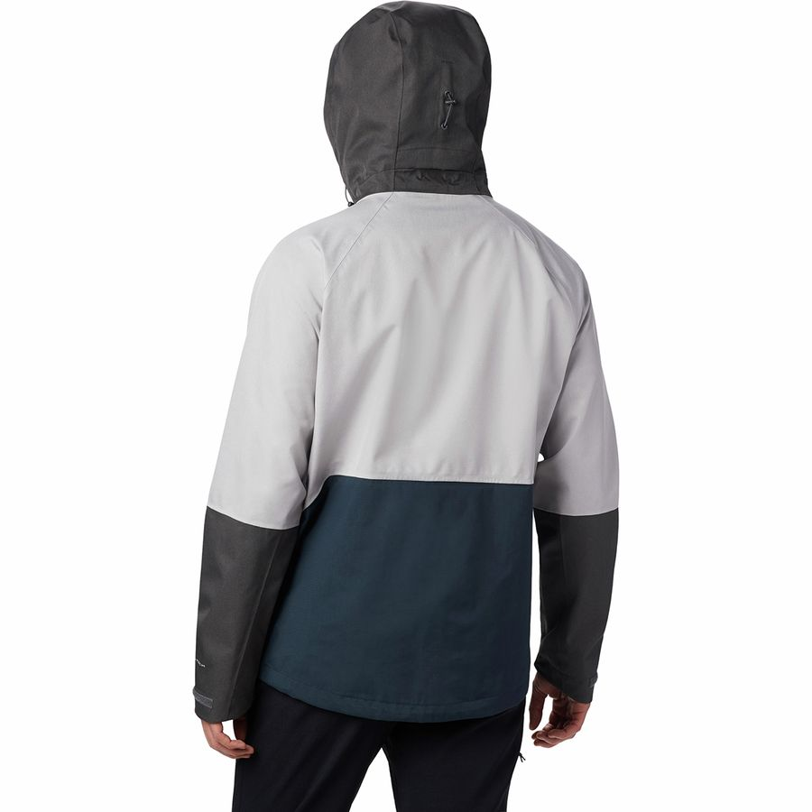 Columbia Evolution Valley Jacket - Men's | Backcountry.com ...
