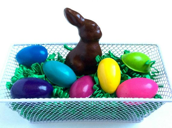 Easter crayons easter basket gift candy alternative easter easter crayons easter basket gift candy alternative easter bunny rabbit easter egg crayons negle