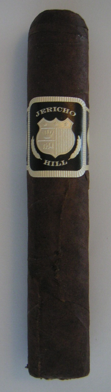 Jericho Hill Cigar