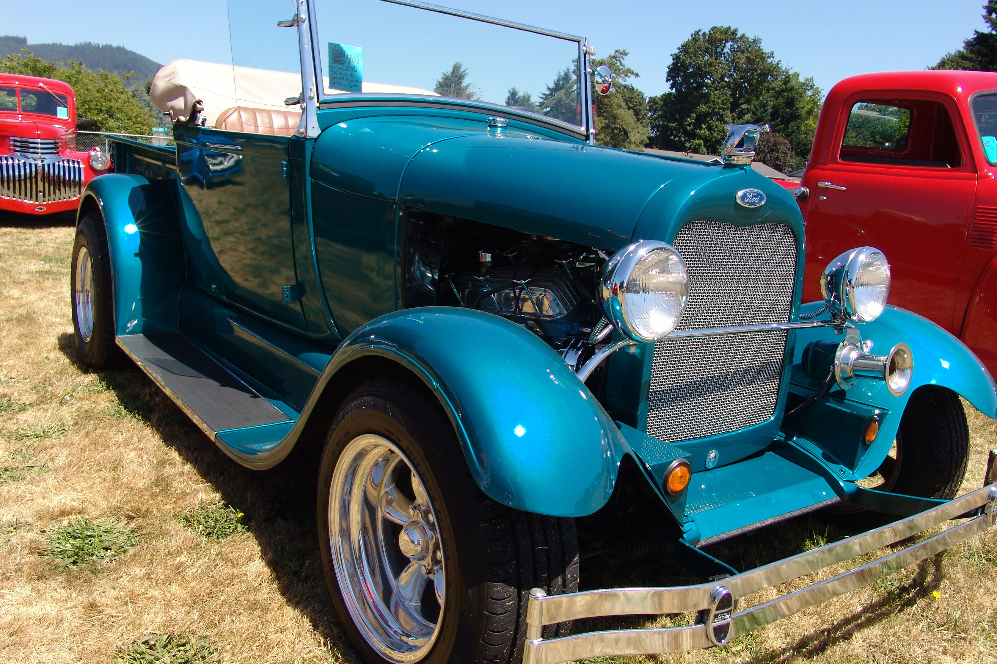 Springfield Show And Shine 2013 Special Car Insurance For