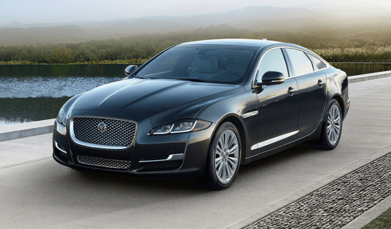 2020 Jaguar Xj Redesign Jaguar Xj Jaguar Xjl Jaguar Xe