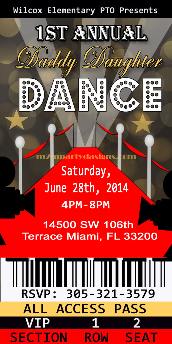 Photographs the Dance In Flyer Daughter Recital Daddy Dance Slot Sizzling Hot