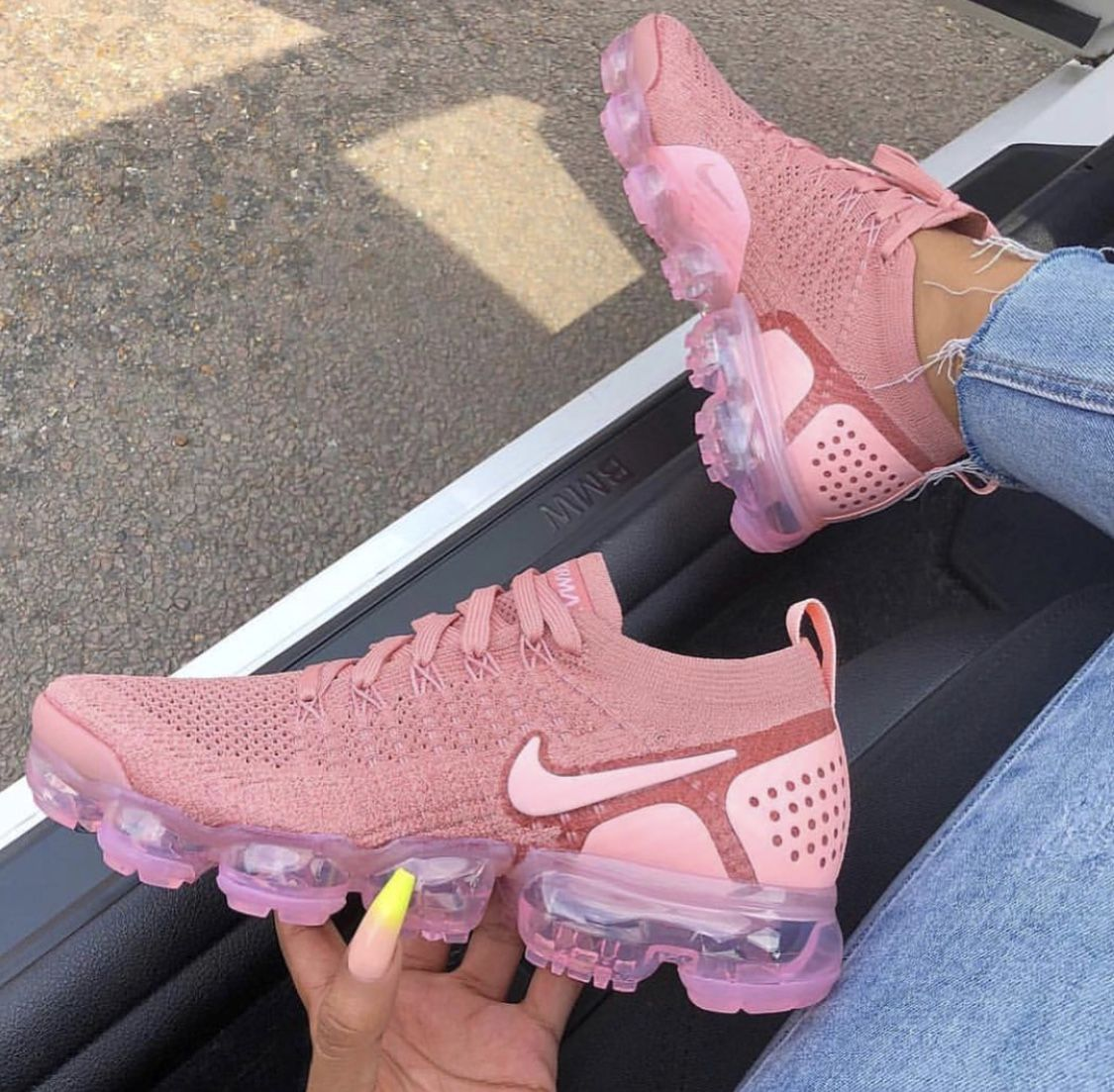 Fashion Crush : Air Max 270 – Mademoizelle S.