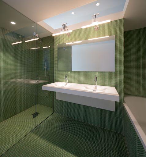 loftwoning Delfshaven // badkamer // loft in Rotterdam // bathroom ...