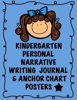kindergarten narrative writing worksheets