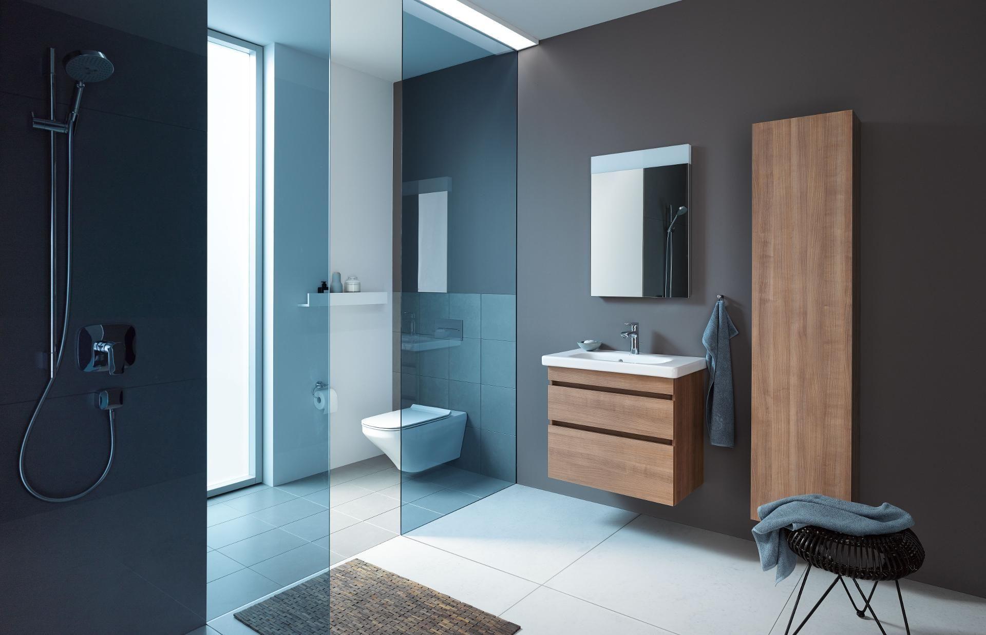 DuraStyle : lavabos, baignoires, WC et plus | Duravit