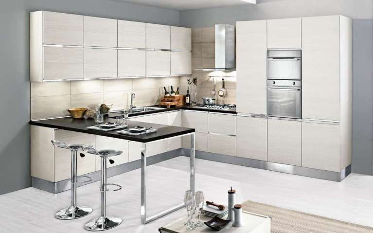 Beautiful Cucina Ginevra Mondo Convenienza Contemporary - Skilifts ...