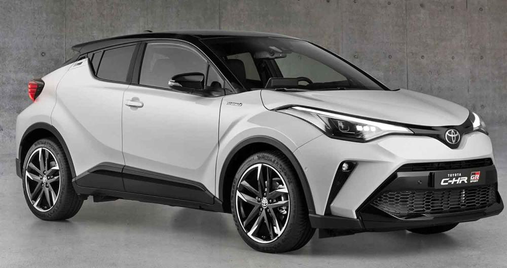 تويوتا سي أتش آر جي آر سبورت 2021 الجديدة الفئة الرياضية من الكروس أوفر الجميلة المدمجة موقع ويلز Toyota Car Suv Car