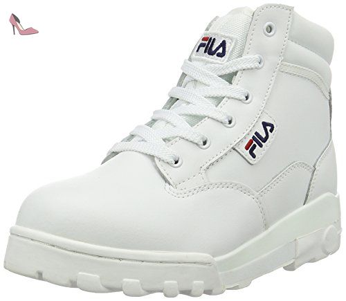 Pin on Chaussures Fila