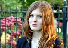 College redhead scholarship