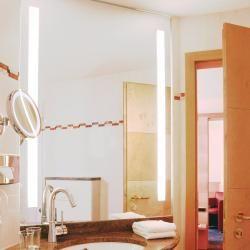Photo of Top Light FineLine LED light mirror Top LightTop Light