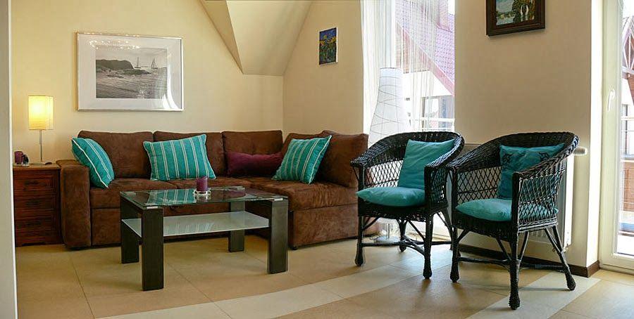 salas con decoracion gres y turquesa  Buscar con Google  Ideas para