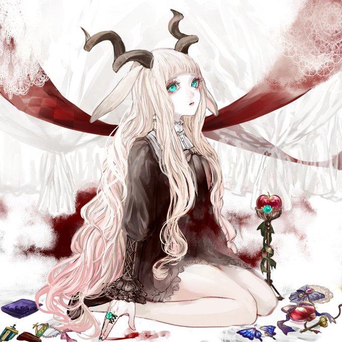 六理 on Twitter in 2020 Anime boy sketch, Anime, Dark artwork