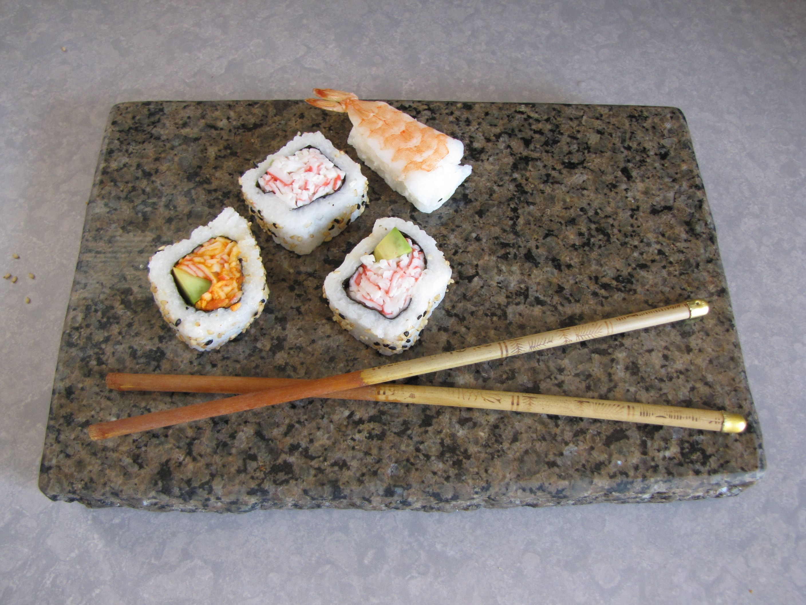 Hot Or Cold Serving Tray Can Be Made Out Of Almost Any