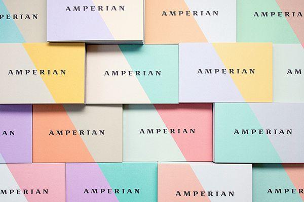 Amperian by Büro Ufho