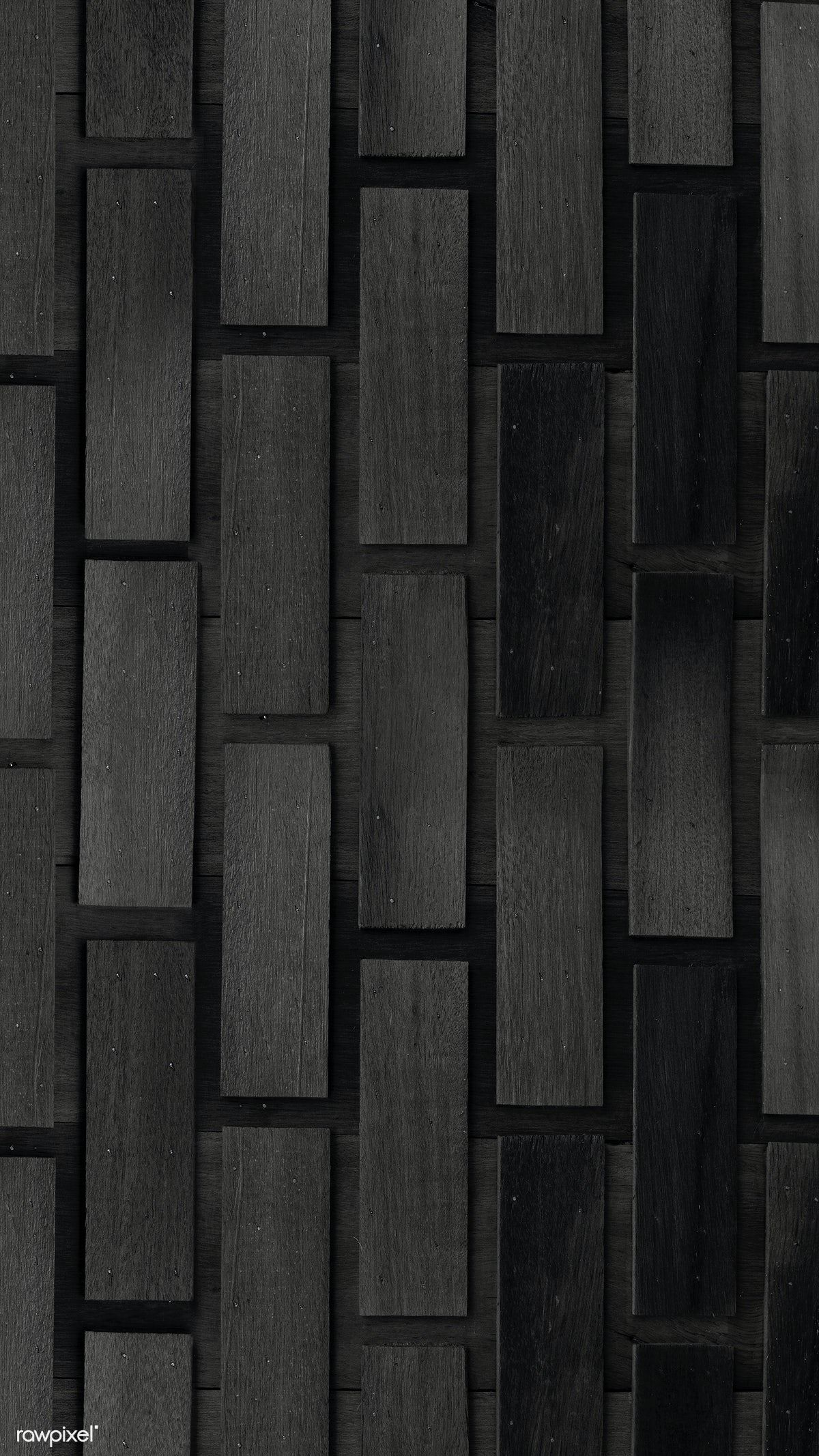 Download Premium Illustration Of Gray Concrete Brick Wall Pattern Mobile In 2020 Wall Patterns Concrete Bricks Brick Wallpaper Iphone