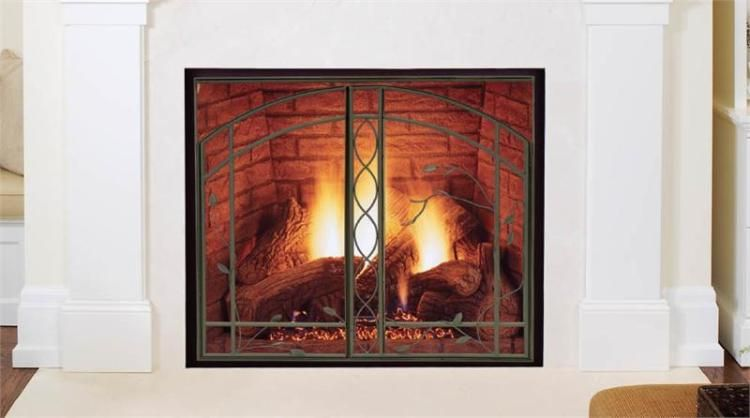 7 Fascinating Cleaning Gas Fireplace Picture Idea