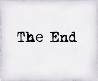 The sense of an ending - three top tips for writers - Writers Write