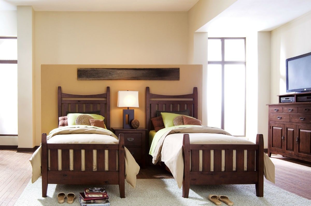 Best Twin Bed Furniture Twin Bedroom Sets Bedroom Sets For 400 x 300