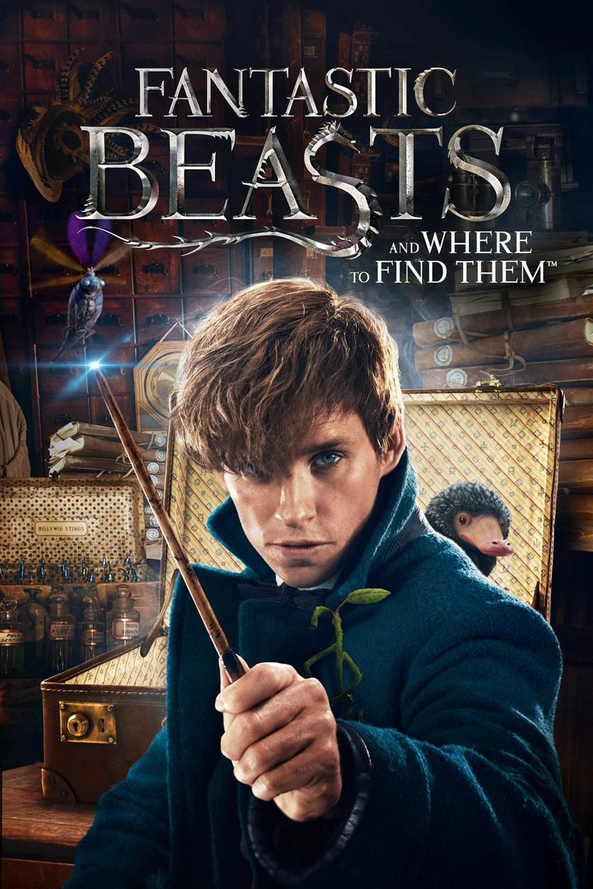 Nonton Download Fantastic Beasts And Where To Find Them 2016 Subtitle Indonesia The Jungle Book Bioskop Film