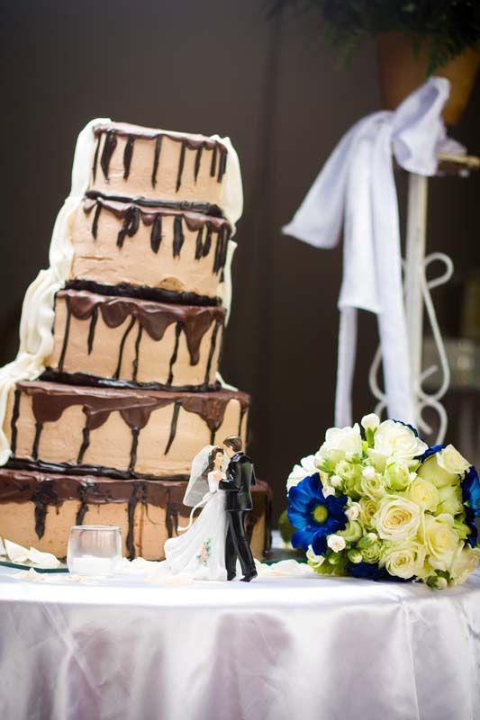 My cake ....