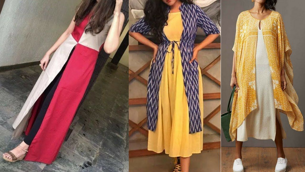 Latest Kurti Designs For Girls Latest Kurti New Design 2018