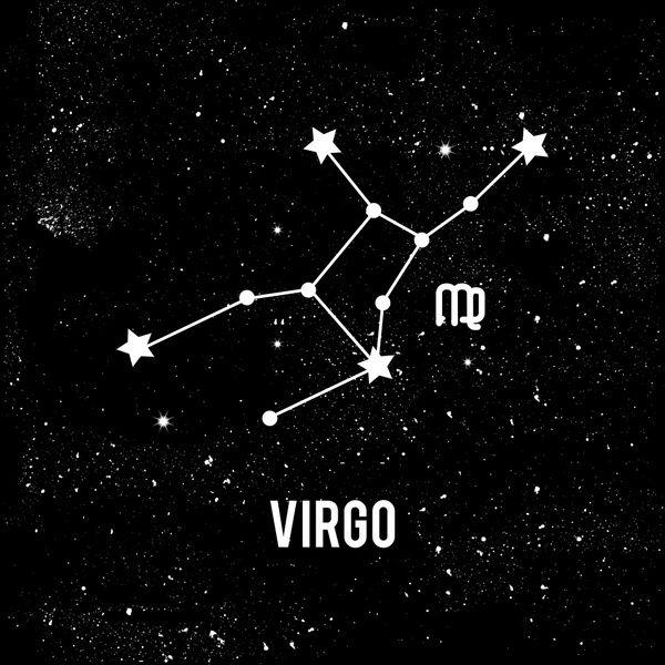 Virgo and Taurus