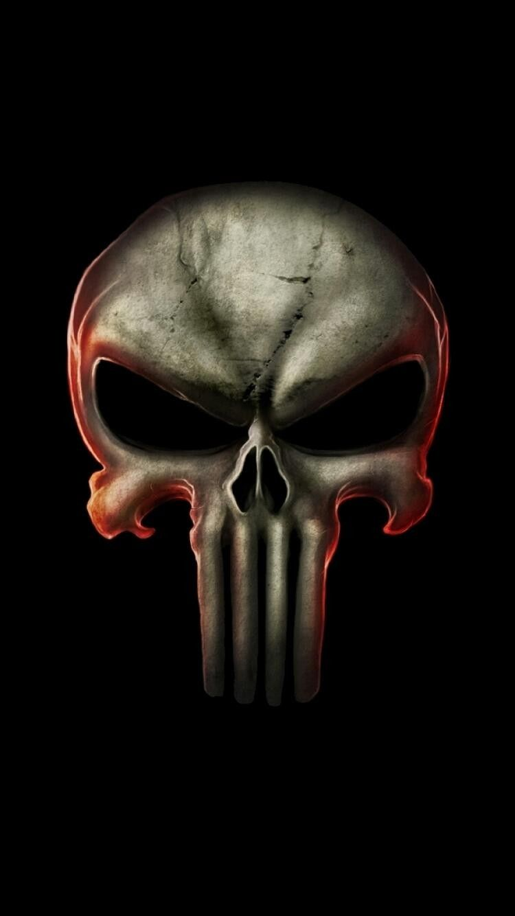 The Punisher 55 Punisher logo, Punisher, Punisher marvel