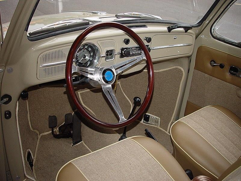 No Longer For Sale L620 Savanna Beige 67 Beetle Vw Bug Interior Volkswagen Karmann Ghia Vw Beetle Classic