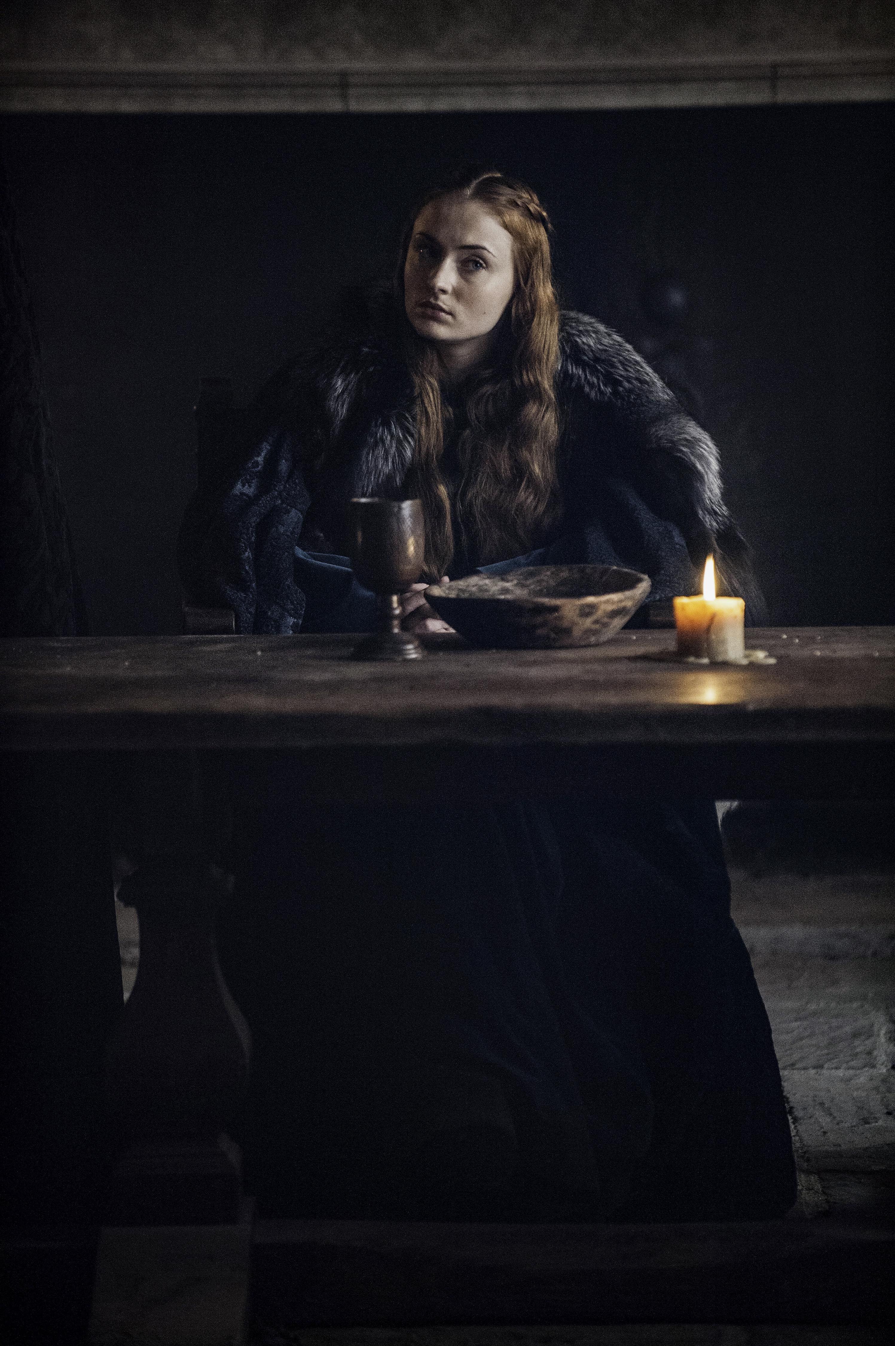 Game of Thrones Season 6 Episode 10 Series Pinterest