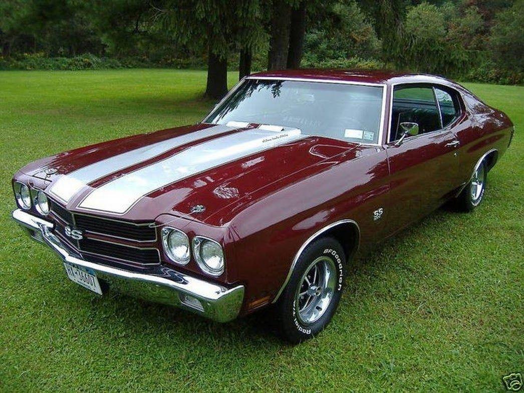All Chevy 1970 chevrolet chevelle ss 454 : Chevrolet Chevelle '70 SS   70 Chevelles   Pinterest   Chevrolet ...